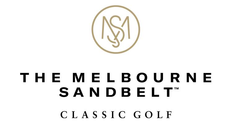 The Sandbelt Logo