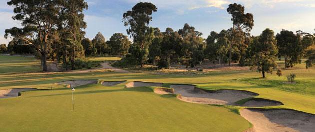 Play huntingdale golf club melbourne sandbelt play golf spiritdancerdesigns Images