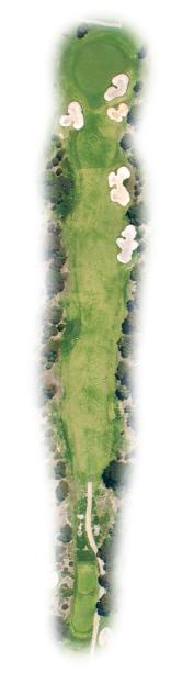 Course Tour Huntingdale Golf Club Melbourne Sandbelt